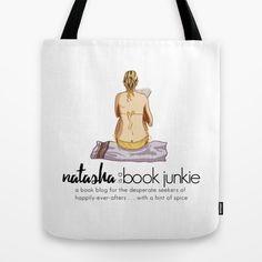 NBJ Signature Tote Bag (light)