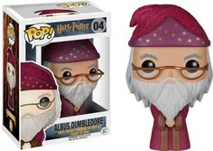 POP Movies: Harry Potter - Albus Dumbledore