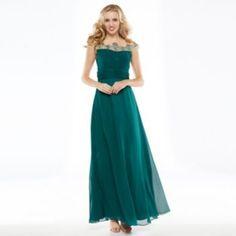 1 by 8 Embellished Full-Length Dress - Women's