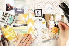 Scraptastic kit subscription