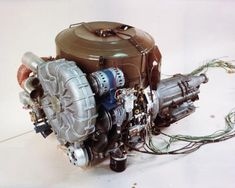 75 hp stirling cycle engine - Google Search