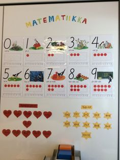 Preschool Activities, Calendar, Teaching, Holiday Decor, Peda, Life Planner, Education, Onderwijs, Learning