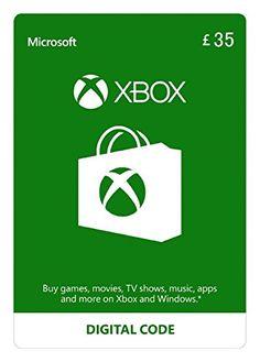 Microsoft Xbox Live £35 Credit [Xbox Live Online Code] No description http://www.comparestoreprices.co.uk/january-2017-2/microsoft-xbox-live-£35-credit-[xbox-live-online-code].asp