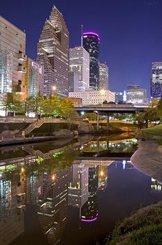 Houston, Texas http://www.escapefish.com/destinations/united-states/houston
