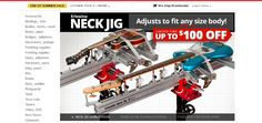 Erlewine Neck Jig Workstation http://www.stewmac.com/Luthier_Tools/Types_of_Tools/Jigs_and_Fixtures_for_Guitar_Building_and_Repair/Erlewine_Neck_Jig_Workstation.html