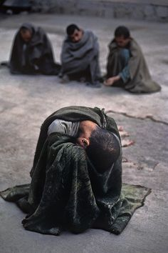 Kabul, Afghanistan. Steve McCurry. #SteveMcCurry