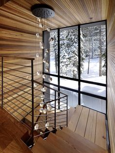 Fresh Modern Interior Design, Pictures, Remodel, Decor and Ideas - page 7