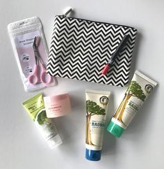 Read our review of the January 2017 Beauteque BB Bag Subscription Box!