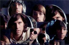 The Doors, In the Mirror by Joel Brodsky