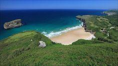 Playa Ballota - Playa Ballota - Llanes - Asturias - Spain