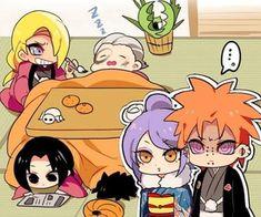 akatsuki, chibi, and itachi Bild Naruto Uzumaki Shippuden, Naruto Kakashi, Naruto Akatsuki Funny, Manga Naruto, Naruto Comic, Naruto Cute, Chibi Anime, Kawaii Anime, Chibi Naruto Characters