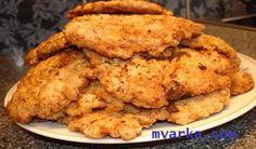 СВИНЫЕ ОТБИВНЫЕ В МУЛЬТИВАРКЕ!  ИНГРЕДИЕНТЫ:  Мясо свинина — 700 гр. Яйца — 3 шт. Мука — 1/3 стакана. Соль, перец по вкусу. Приправа для мяса. Сухари панировочные.  ПРИГОТОВЛЕНИЕ:  Мясо режем поперек волокон на порционные небольшие куски, солим перчим по вкусу, посыпаем приправой для мяса и убираем в холодильник часика на два. Если приправа содержит соль, то лучше не солить.  Затем достаем из холодильника и хорошенько отбиваем специальным молоточком.  Делаем кляр: Два яйца смешиваем с мукой…