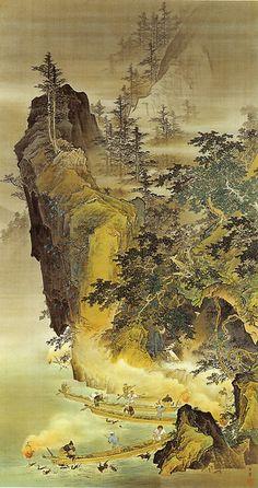 KAWAI Gyokudo (1873-1957), Japan