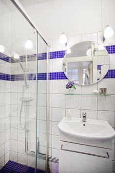 ¿La cama en el armario? curiosa solución en un mini piso de 34 m²