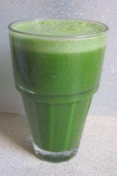 Longevity Green Juice