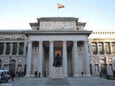 #FunAfternoonActivities learning #Spanish in #Spain with AIL #Madrid Spanish Language School Blog: Madrid: Spain capital of Art - Part 1 http://www.ailmadrid.com/spanish-courses/en/Combination-Courses/Fun-Afternoon-Activities/8