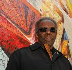 Sam Gilliam is a Color Field Painter and Lyrical Abstractionist artist. Gilliam, an African American, is associated with the Washington Color School and is broadly considered a Color field painter.