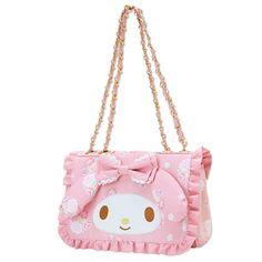my melody sanrio purse - Google Search