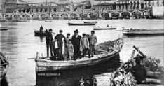 Catania Archi della marina porto di catania 1900 Catania Sicily, Strand, Foto Vintage, Sailing, Nostalgia, Louvre, Italy, Dolce, Bella
