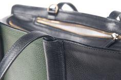 Trenchbag Mugon Detail  AW14/15