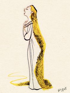 Into the Woods - Rapunzel by PhLightAttendant.deviantart.com