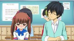 12-sai.: Chicchana Mune no Tokimeki Season 1, Episode 10 - Random Ramen