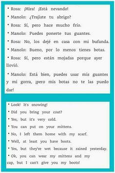 38 Yo Hablo Espanol Ideas How To Speak Spanish Spanish Vocabulary Learning Spanish