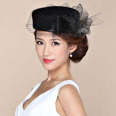 Popular Wedding Pillbox Hat | Aliexpress