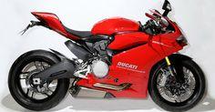 Ducati lança edição especial da 959 Panigale