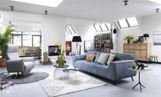 Creëer een comfortabele zithoek #bank lima