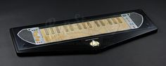 Star Trek Generations - Lessons Roll-Up Keyboard | Prop Store - Ultimate Movie Collectables