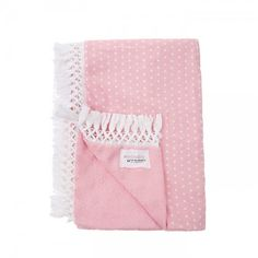 Pink towel with pink stars fabric! Pink Towels, What In My Bag, Pink Stars, My Bags, My Style, Fabric, Shades, Color, Beach