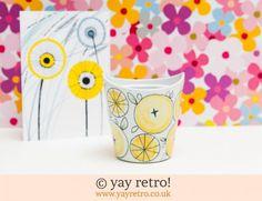 Rorstrand Picknick Pot in stock - yay retro! - Retro and Vintage China, Glassware and Kitchenalia - yay retro!