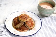 It's nearly pancake day! Pancake Day, or to give it it's official name Shrove Tuesday, falls the day before… 2 Ingredient Pancakes, Pancake Day, Always Hungry, Maple Bacon, Banana Pancakes, 2 Ingredients, A Food, Yummy Food, Homemade