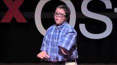The Disability Conversation | Ben Myers | TEDxOStateU