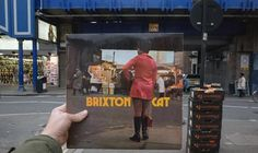 Retracing Reggae Record Sleeves in London – fascinating photographic project looks for crowdfunding support - BrixtonBuzz