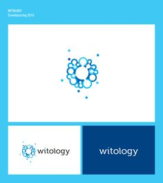 WITOLOGY Crowdsourcing 2010 #logodesign #logo #logotype #design #branding #logoped #Russia http://www.behance.net/gallery/40-old-and-new-logos/9975775 40 old and new logos by Denis Ulyanov, via Behance