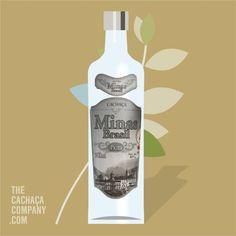 CACHAÇA MINAS BRASIL – KLASSIEK - The Cachaça Company