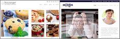 Using Divi as a Food Blog