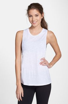 Alo 'Breeze' Tank available at #Nordstrom
