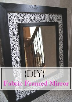 Thriftyfabric Framed Mirror Best Frame Mirrors And