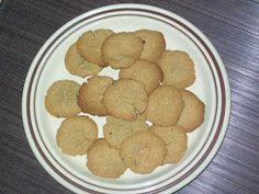 Ricette Gruppo Sanguigno: Crostini di quinoa al forno (facendo farina dai chicchi)