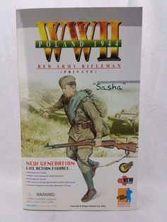 d59086af004 Dragon-1-6-Scale-WWII-Poland-1944-Red-Army-Rifleman-Private-034-Sasha-034