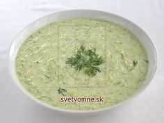 Tekvicový prívarok s kôprom A Food, Food And Drink, Quick Meals, Palak Paneer, Guacamole, Hummus, A Table, Cravings, Vegan Recipes