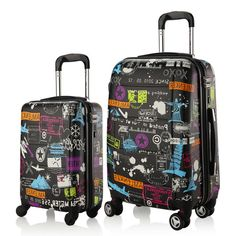 Men and Women Travel Suitcase Universal Wheels Trolley Luggage Travel Bags 2 PCS Luggage Sets 16″ 20″ 24″ 28″ Rolling Luggage