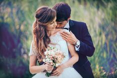 love is in the air Personalized Wedding, Memories, Couple Photos, Wedding Dresses, Couple Pics, Bride Dresses, Bridal Wedding Dresses, Weding Dresses, Dress Wedding