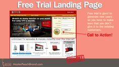 Giveaway Landing Page should be focusing on the new users not your existing customers. Click on Visit to read more...