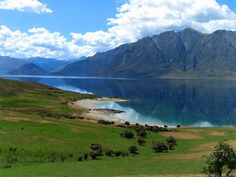 middle earth... i mean, new zealand