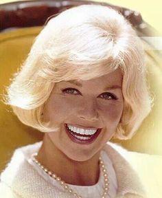 Doris Day-Sunshine!!