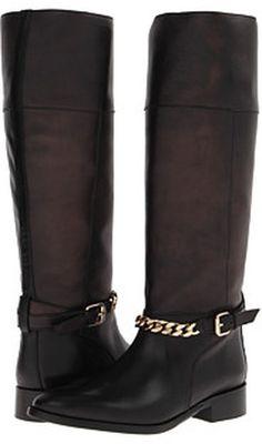 Black Perridon Boots